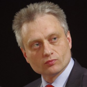 Marek Serafin - Koksownia Częstochowa Nowa - prezes zarządu, dyrektor zarządzający