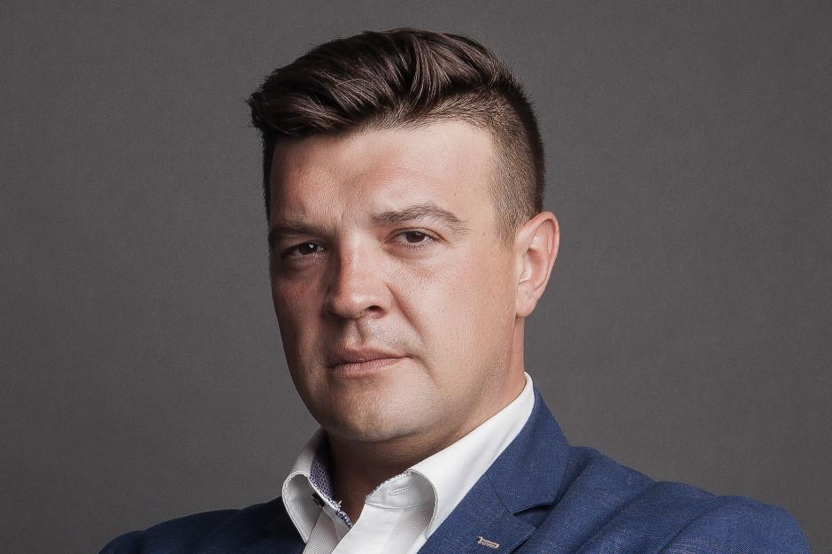Bartosz Chmielewski