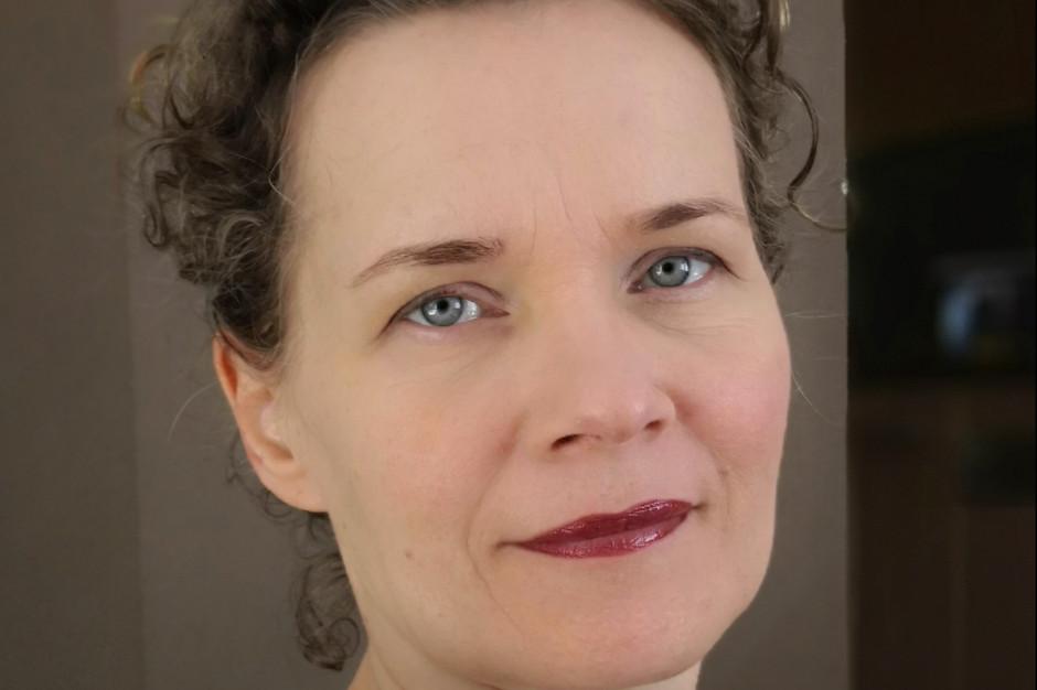 Agnieszka Deutschmann-Mroziuk