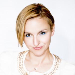 Alina Badora