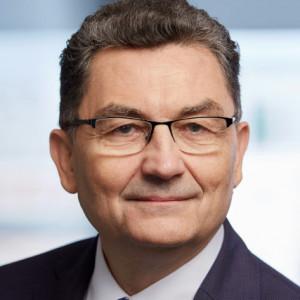 Cezariusz Lesisz - Agencja Rozwoju Przemysłu - prezes