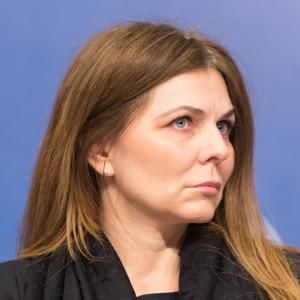 Bohdana Horáčková - CEZ Polska - prezes zarządu, dyrektor generalny