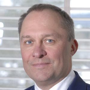 Janusz Miłuch - Cement Ożarów - prezes zarządu, dyrektor generalny