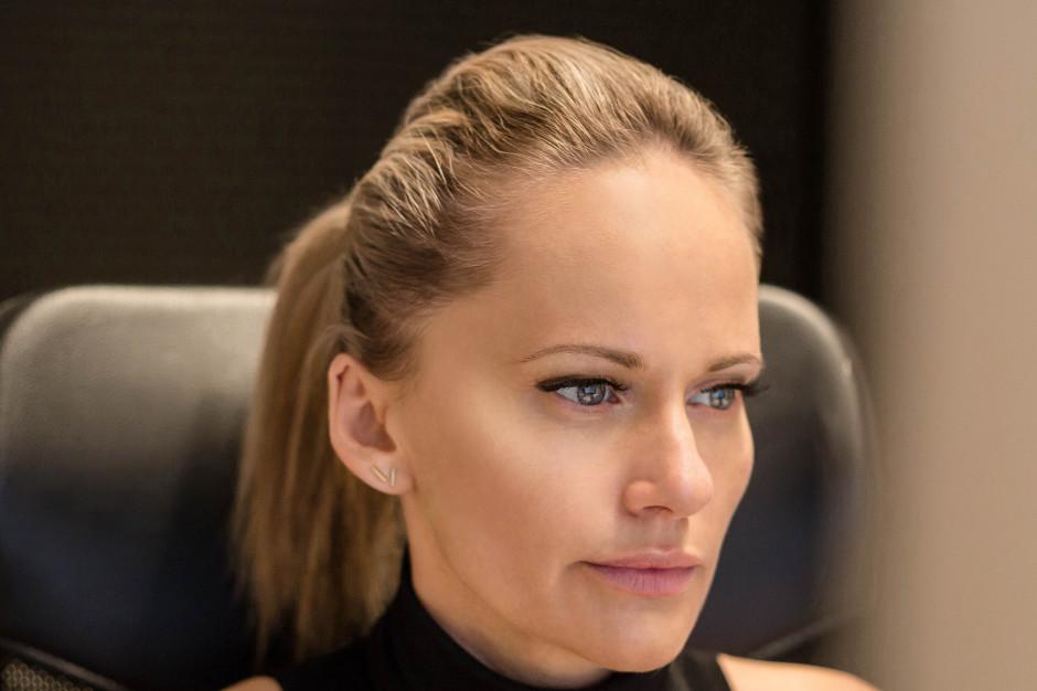 Małgorzata Hendrych-Lubińska