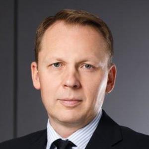 Tomasz Rawecki - Przedsiębiorstwo Budowy Kopalń PeBeKa - prezes zarządu