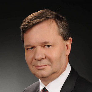 Wojciech Wasik - Pratt&Whitney Kalisz - prezes zarządu