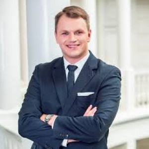 Wojciech Babski - Ciech Sarzyna - prezes zarządu