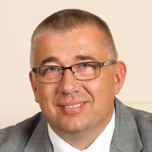 Mariusz Ferenc - Polbruk - prezes zarządu