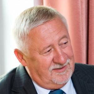 Ireneusz Ćwirko - Crist - prezes zarządu