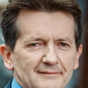Janusz Siemieniec - Huta Bankowa - prezes zarządu, dyrektor zarządzający