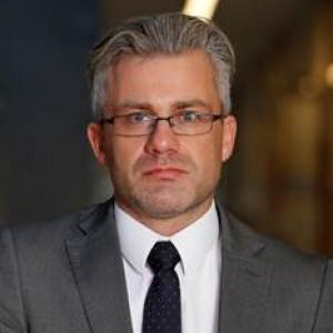 Krzysztof Nowicki - Lotos Oil - prezes zarządu, dyrektor naczelny