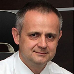 Piotr Pięta - FTT Wolbrom - prezes zarządu, dyrektor zarządzający
