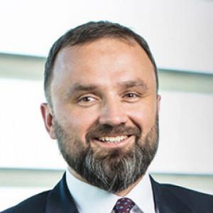 Mariusz Majkut - Szczecińska Energetyka Cieplna - prezes zarządu, dyrektor generalny