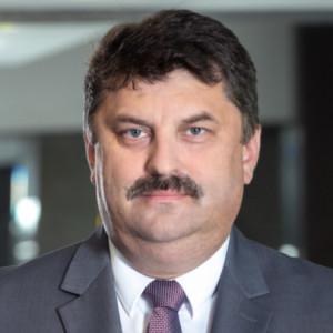 Mirosław Miśkiewicz - Naftoremont-Naftobudowa - prezes zarządu
