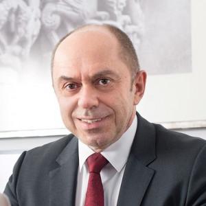 Jacek Czyżewicz - Baumit Sp. z o.o. - prezes zarządu