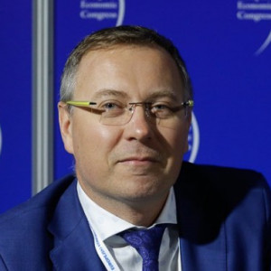 Przemysław Skrzydlak - Izoblok - prezes zarządu
