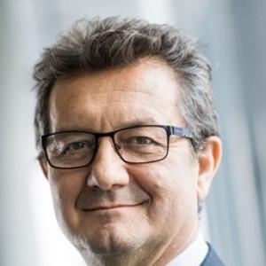 Krzysztof Zdziarski - Pojazdy Szynowe Pesa Bydgoszcz - prezes zarządu