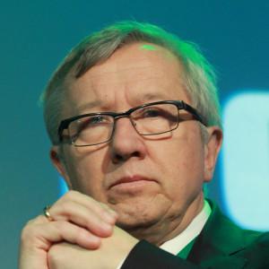 Marek Darecki - Pratt&Whitney Polska - prezes zarządu, dyrektor generalny