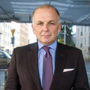 Paweł Gricuk - PG Energy Capital Management - prezes zarządu, założyciel