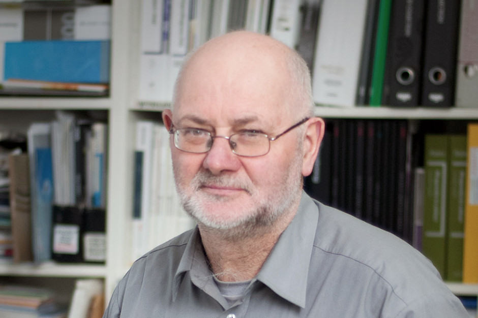 Jacek Lenart
