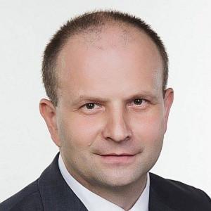 Waldemar Marciniak - Kopalnia Soli Kłodawa - prezes zarządu