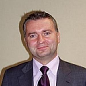 Tomasz Michalik - Energoaparatura - prezes zarządu, dyrektor naczelny