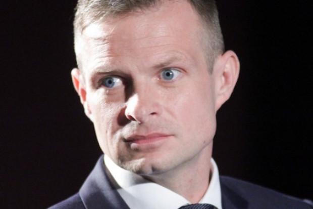 Michał Więcek