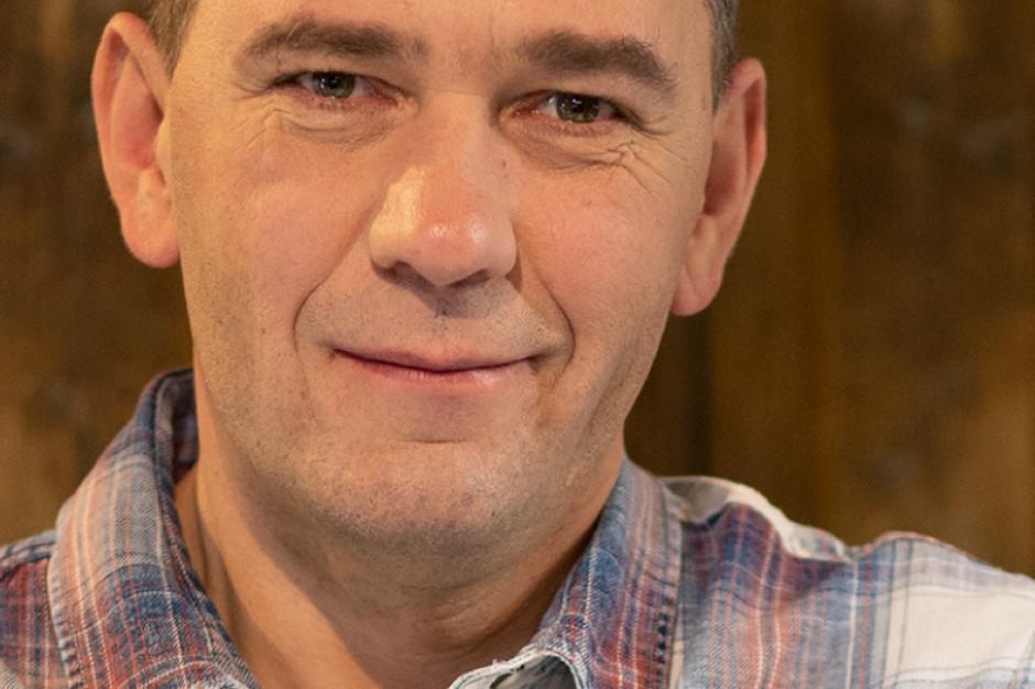 Dariusz Wardziak (Stolarz)