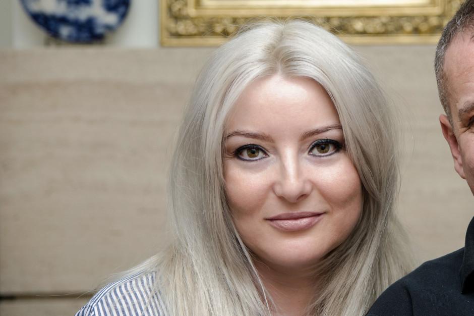 Małgorzata Bacik