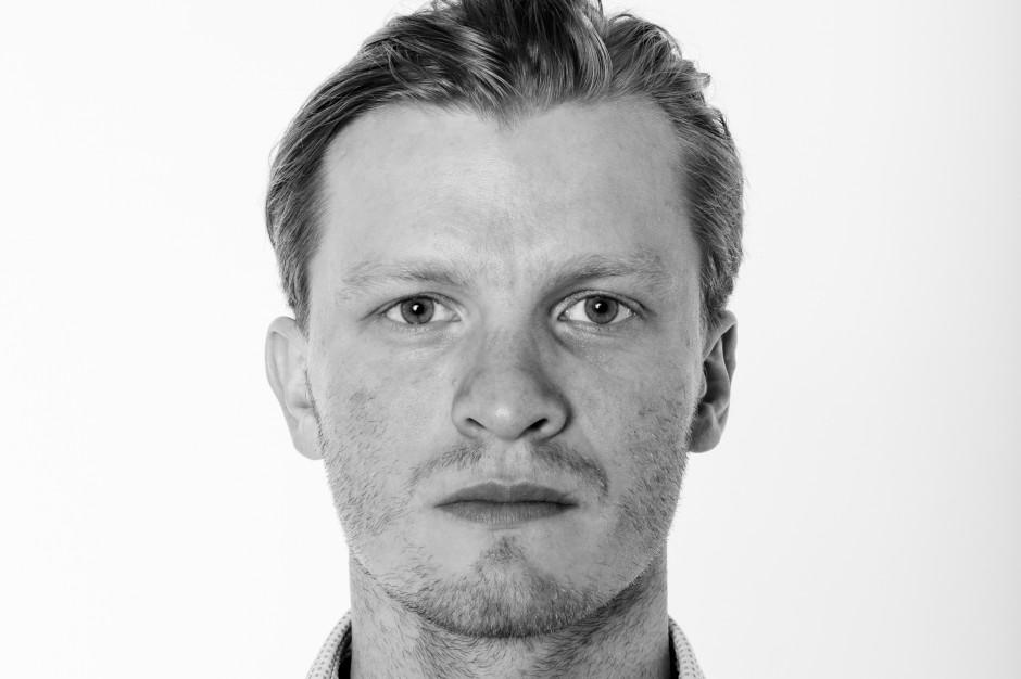 Konrad Hulak