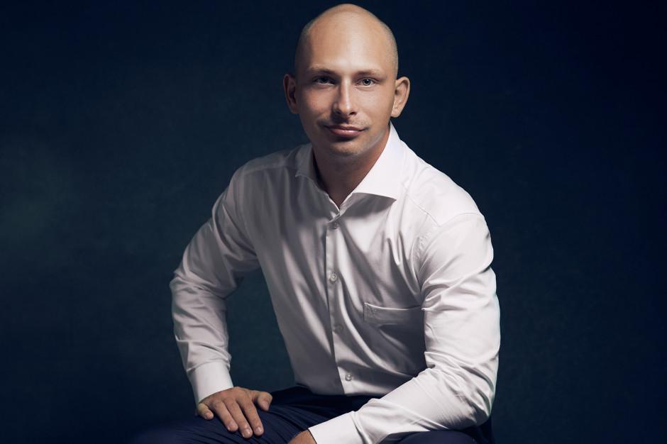 Piotr Łazikowski