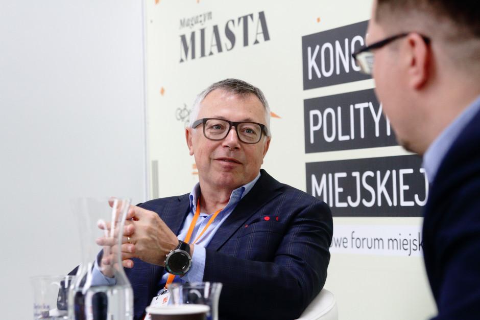Robert Jacek Moritz