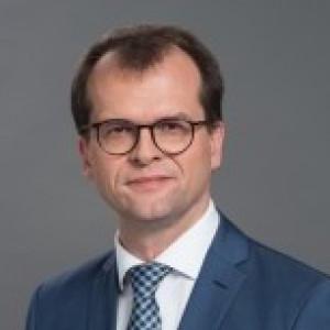 Wojciech Caruk - PFR Nieruchomości - prezes zarządu