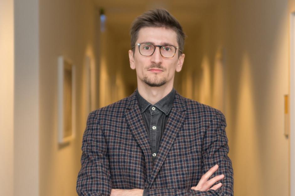 Tomasz Malkowski