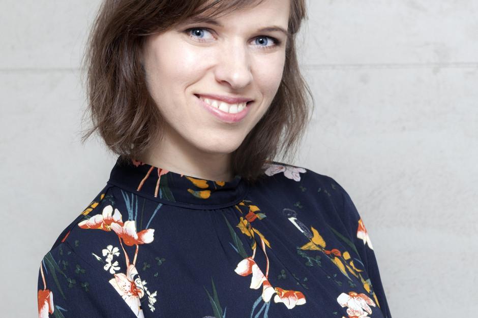 Justyna Mojżyk