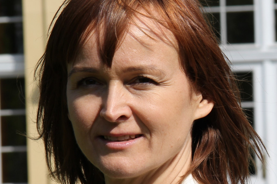 Iwona Markešić