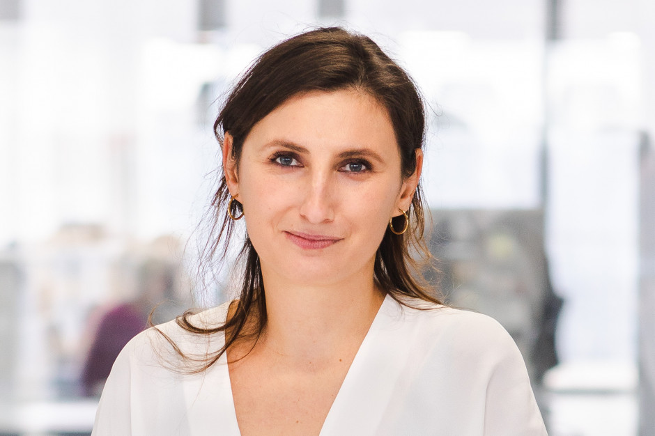 Anna Stryszewska-Słońska