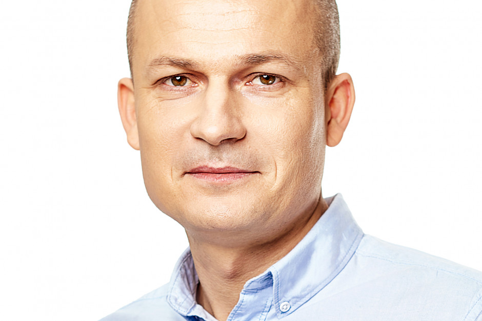 Piotr Jasiński