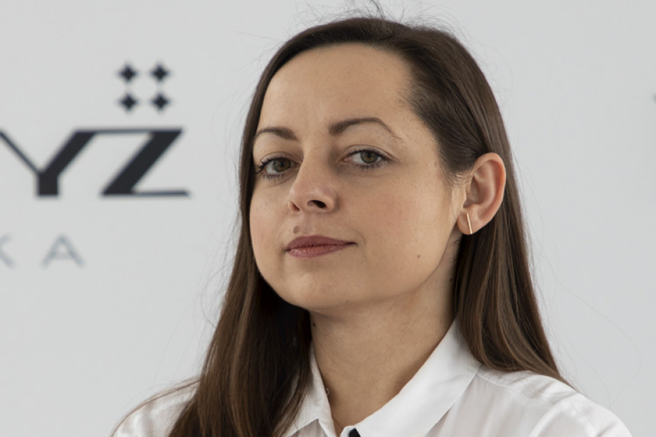 Monika Rabiej