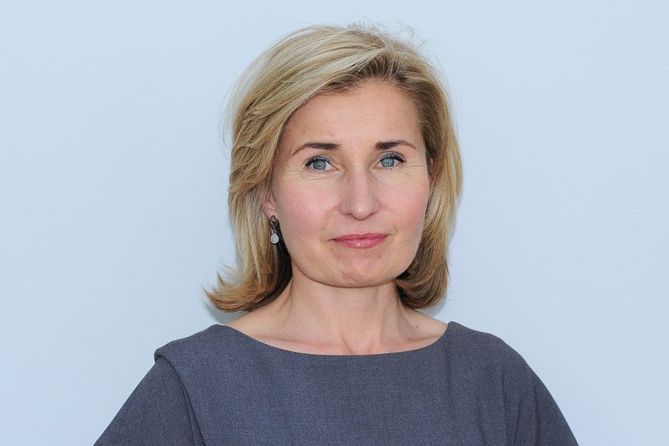 Joanna Markus-Budnik