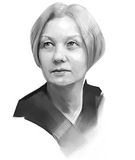 Marzena Pokora-Kalinowska