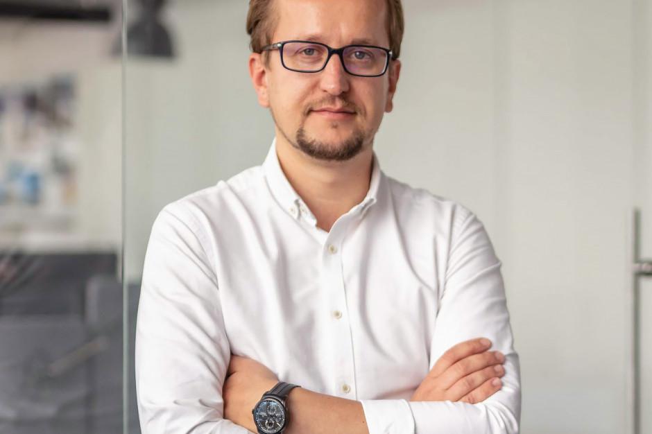 Michał Lah