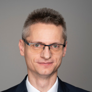 Krzysztof Bednarz