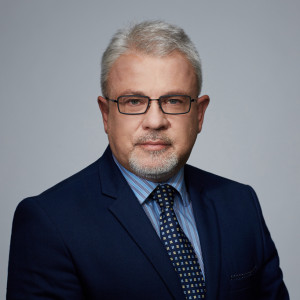 Bernard Waśko