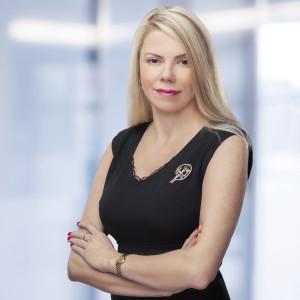 Agnieszka Ruchała-Tyszler
