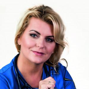 Agnieszka Gorgoń-Komor