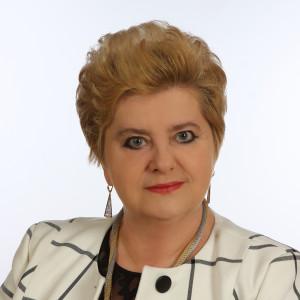 Bożena Janicka