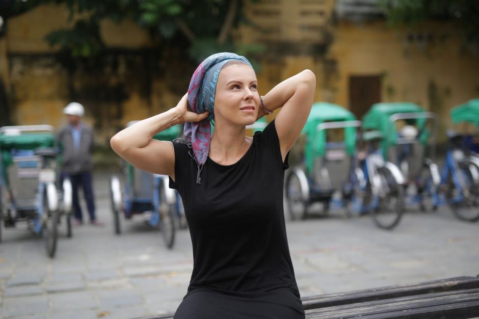 Małgorzata Molska - kucharka, dziennikarka kulinarna,  - sylwetka osoby z branży HoReCa
