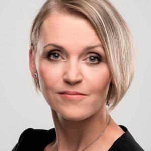 Aleksandra Agatowska - PZU Życie - prezes zarządu