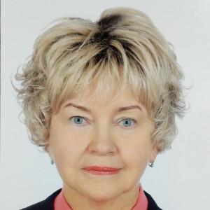 Irena Krupka-Matuszczyk